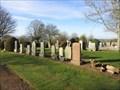 Image for Kirriemuir Cemetery - Angus, Scotland.