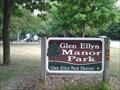 Image for Glen Ellyn Manor Park - Glen Ellyn, IL