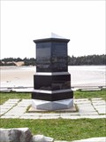 Image for Fisherman's Memorial - Fisherman's Cove -  Eastern Passage, NS