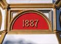 Image for Jubilee Clock - 1887 — Douglas, Isle of Man