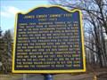 Image for Jimmy Foxx - Doylestown, PA, USA