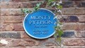 Image for Monty Python - Neal's Yard, London, UK