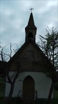 Image for Wegkapelle in der nähe des Ortes Rohrbach/Baden-Württenberg,Waychapel near the village Rohrbach/Baden-Württemberg