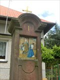 Image for Outdoor Stations of the Cross - Nová Paka, Czech Republic