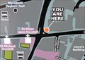 Image for You Are Here - Bishopsgate, London, UK