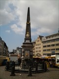 Image for Marktfontaine - Bonn, Germany