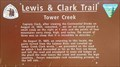 Image for Lewis & Clark Trail - Tower Creek