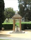 Image for Mona Vale War Memorial - Mona Vale, Australia