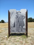 Image for Fort Humboldt - Ulysses S. Grant Posted Here with Bottle - Eureka, CA