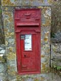 Image for VR Post Box, Reybridge, nr Lacock, Wiltshire