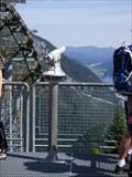 Image for Coin-Op Binocular Bergstation Karwendelbahn - Pertisau, Tirol, Austria