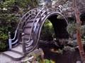 Image for Taiko Bashi (Drum bridge) - San Francisco, California