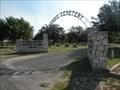 Image for Hondo Cemetery Gateway Arch - Hondo, Texas