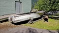 Image for Wooden Powerboat - Nelson, BC