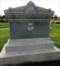 Image for Virden Massacre -- Union Miners Cemetery, Mount Olive IL