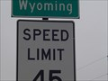 Image for Wyoming, Iowa