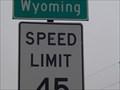 Image for Wyoming, Iowa