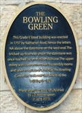 Image for Bowling Green, Bondgate, Otley, W Yorks, UK
