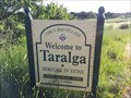 Image for Taralga, NSW, Australia - Heritage in Stone