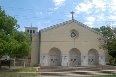 St Agnes Soup Kitchen Baton Rouge