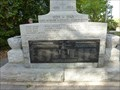 Image for Souvenir memorial-Farnham,Qc,Canada