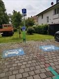 Image for Ladestation in Jügesheim - Rodgau, Hessen, Germany