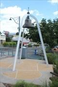 Image for The Mafeking Bell - Mt Morgan, Qld, Australia