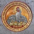 Image for Hen and chickens - Dominus Flevit Church - Jerusalem, Israel