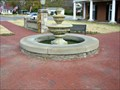 Image for City Hall Fountain, Ringgold, Georgia