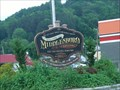Image for Middlesboro, Ky - The City Built Inside a Meteorite Crater
