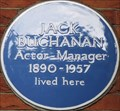 Image for Jack Buchanan - Mount Street, London, UK