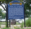 Image for Capital City of Kansas - Topeka, KS