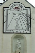 Image for Ursulines Sundial