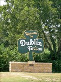 Image for Dublin, Texas