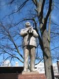 Image for W. C. Handy Statue - Memphis, TN