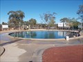 Image for Lightning Ridge Hot Bore Baths - Lightning Ridge, NSW