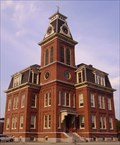 Image for Ash Street School Clock  -  Manchester, NH