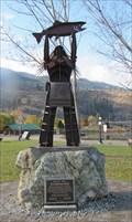 Image for Salmon Chief - Okanagan Falls, British Columbia