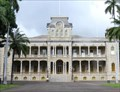 Image for Iolani Palace - Honolulu, Oahu, HI