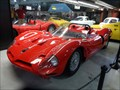 Image for Only -  Bizzarrini Powered by a Lamborghini V-12 Engine  -  San Diego, CA