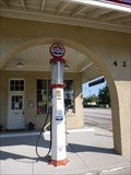 Image for Standard Oil - Gas Pump - Kissimmee, Florida.
