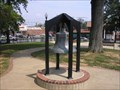 Image for Calhoun City bell