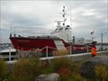 Image for Canadian Coast Guard Cutter Westfort - Meaford, ON