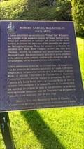 "Image for CNHS -  ""ROBERT SAMUEL  MCLAUGHLIN"" -  Oshawa - Ontario CA"