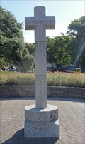 Image for Wayside Cross – St. Helier, Jersey, Channel Islands