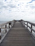 Image for Safety Harbor Fishing Pier - Safety Harbor, FL