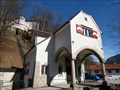 Image for Stationshaus der Schloßbergbahn - Aschau im Chiemgau, Lk Rosenheim, Bayern, Germany