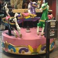 Image for Little Merry-go-round at the Pointe Claire Plaza, Pointe-Claire, QC, Canada