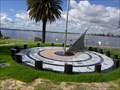 Image for Vlamingh Memorial Sundial - Perth, Western Australia