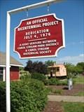 Image for Gretna Station Depot & Caboose - Carol Stream, IL